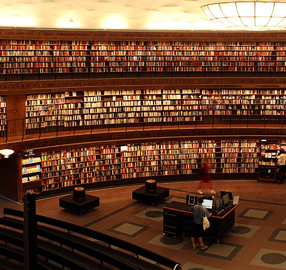 Books-students-law-library